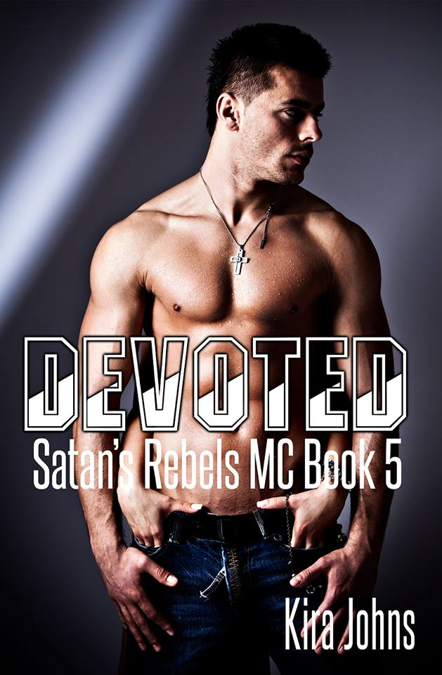 Devoted Cover