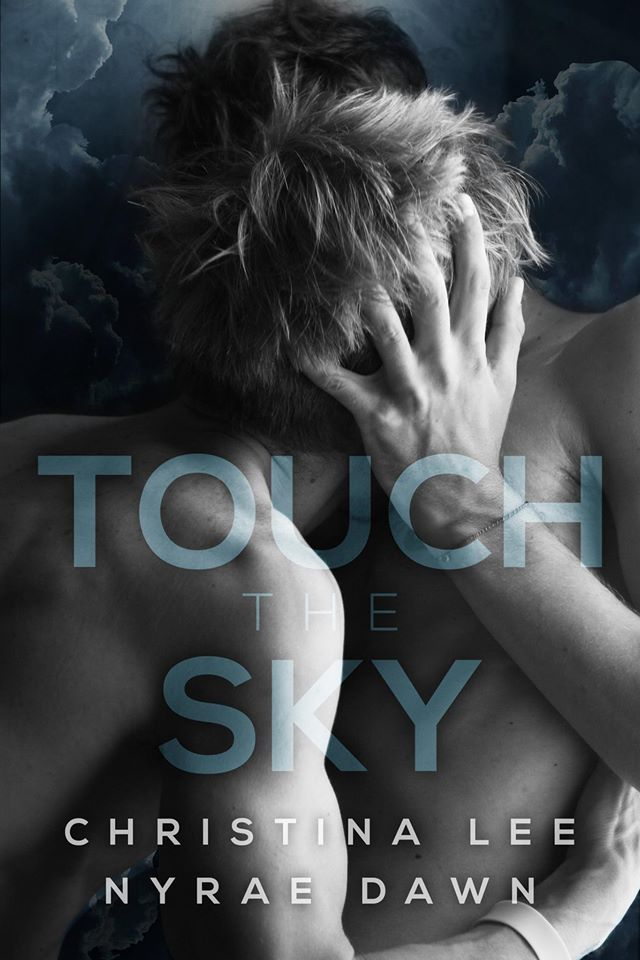 Touch The Sky Cover