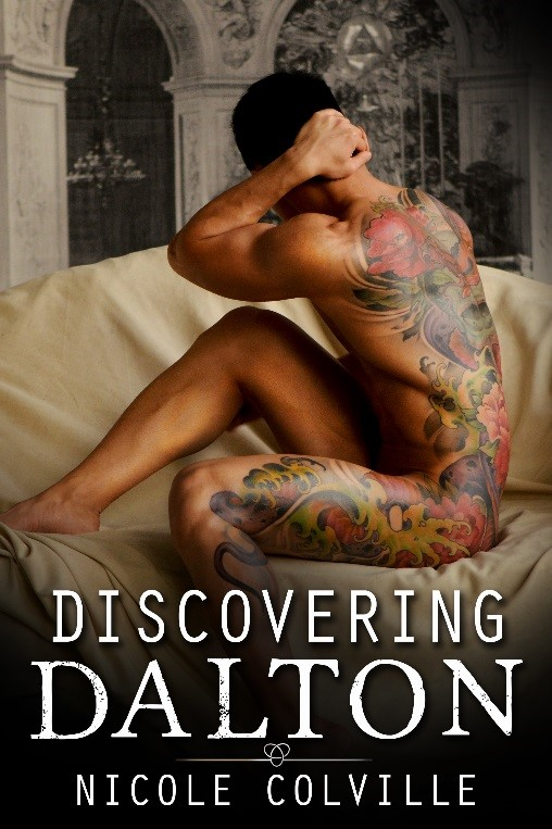 Discovering Dalton Cover