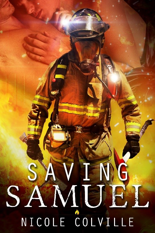 Saving Samuel Cover