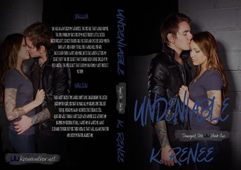 Undeniable Full Cover