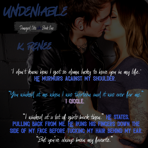 Undeniable Teaser 2