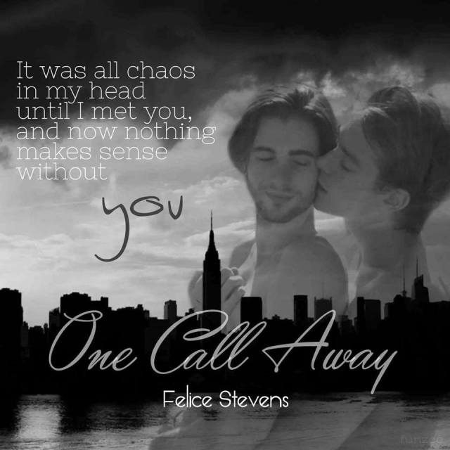 One Call Away Teaser 3