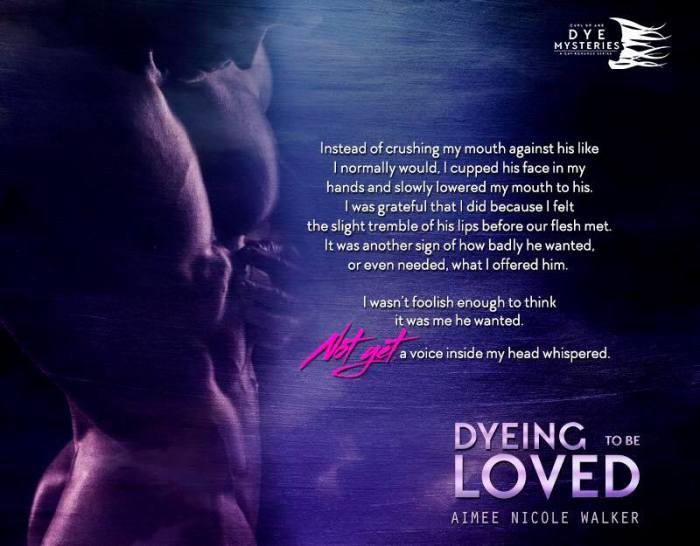 Dyeing to be Loved Teaser 1