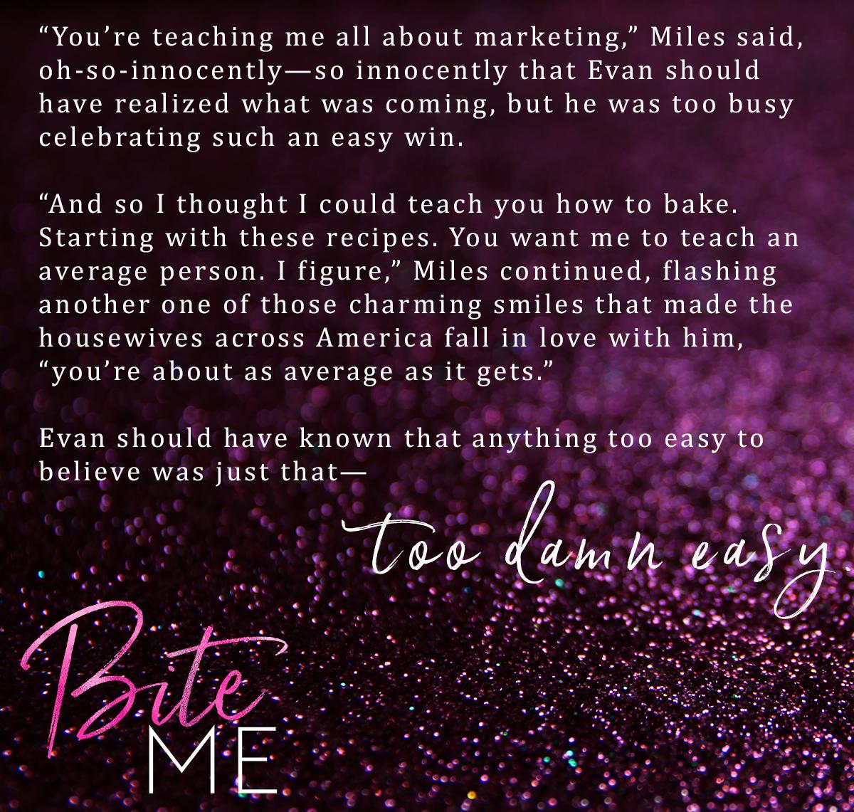 Bite Me Teaser 3