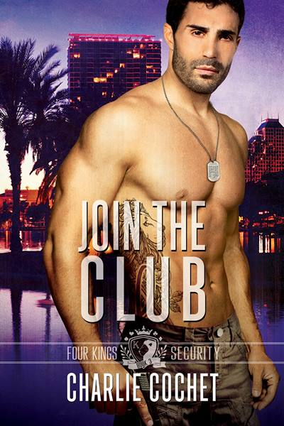 Join the Club Cover