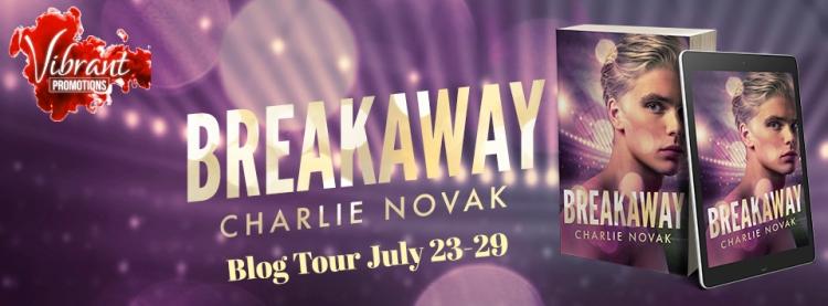 Breakaway Tour Banner