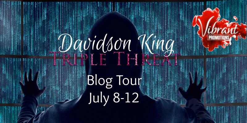 Triple Threat Tour Banner