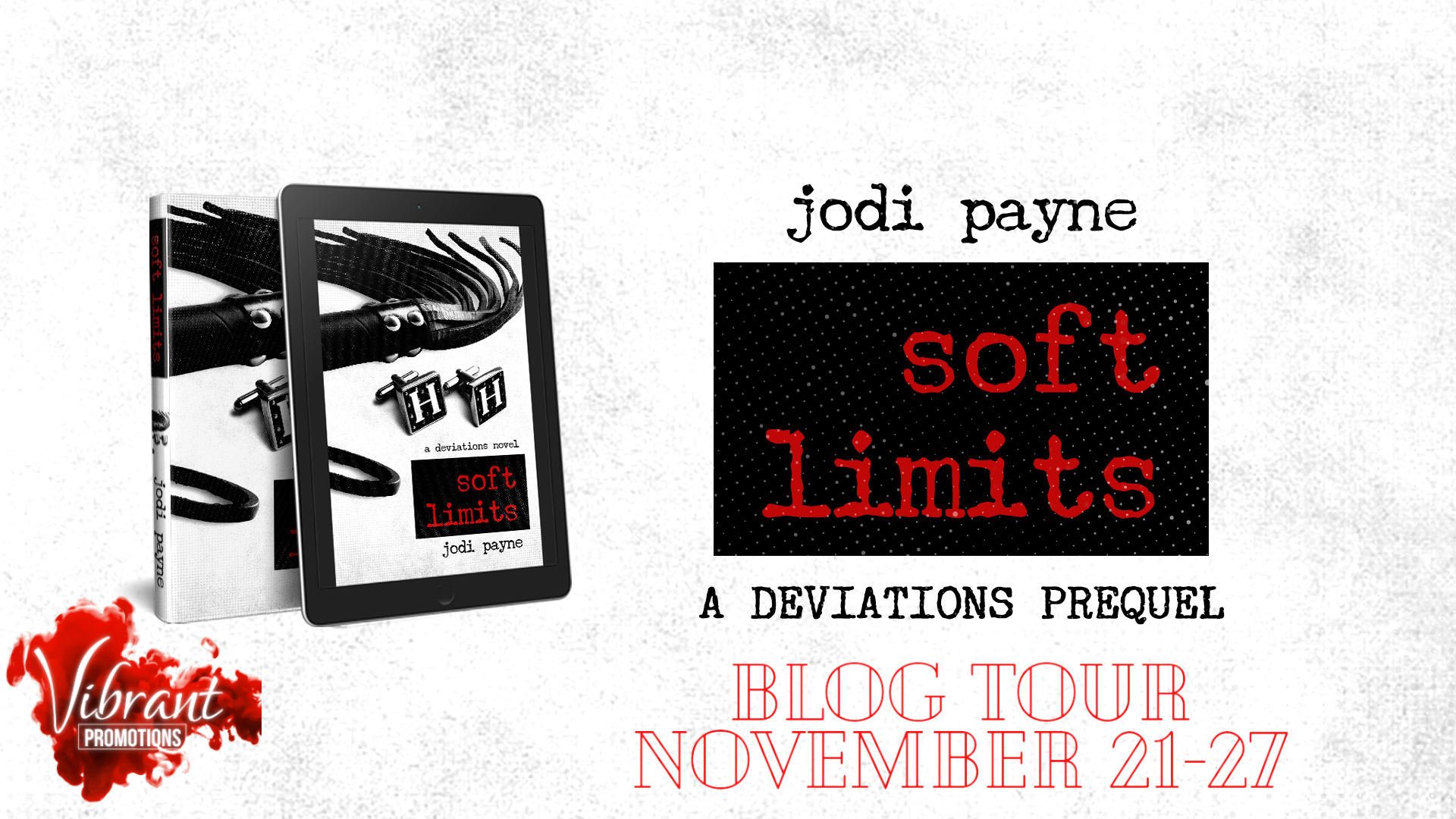 Soft Limits Tour Banner